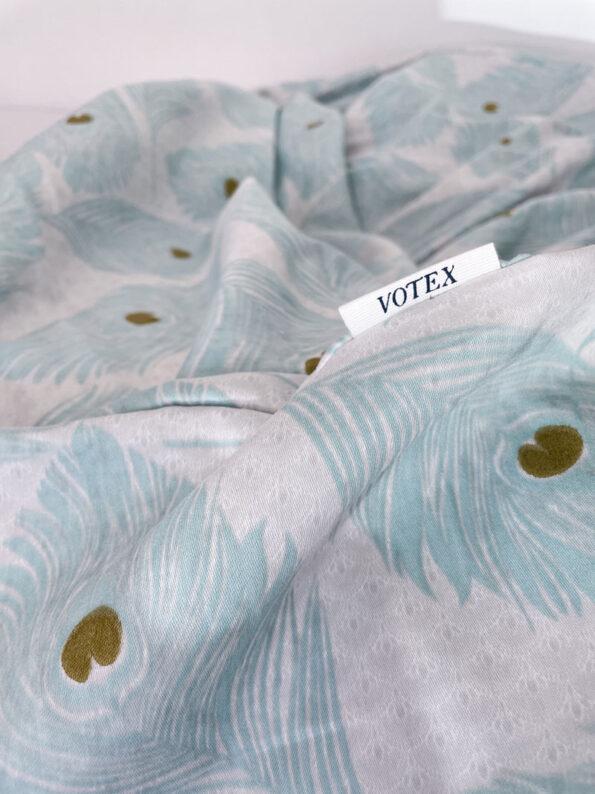 Satiinist voodipesu - Votex House OÜ